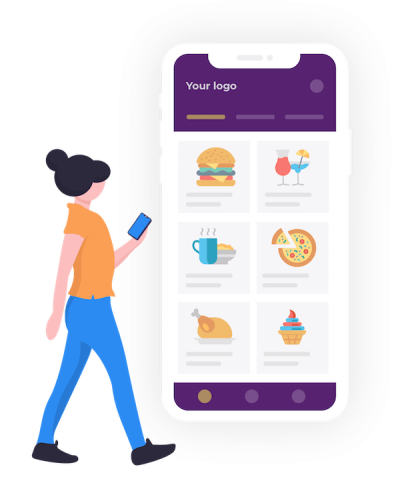 Taker Customer App