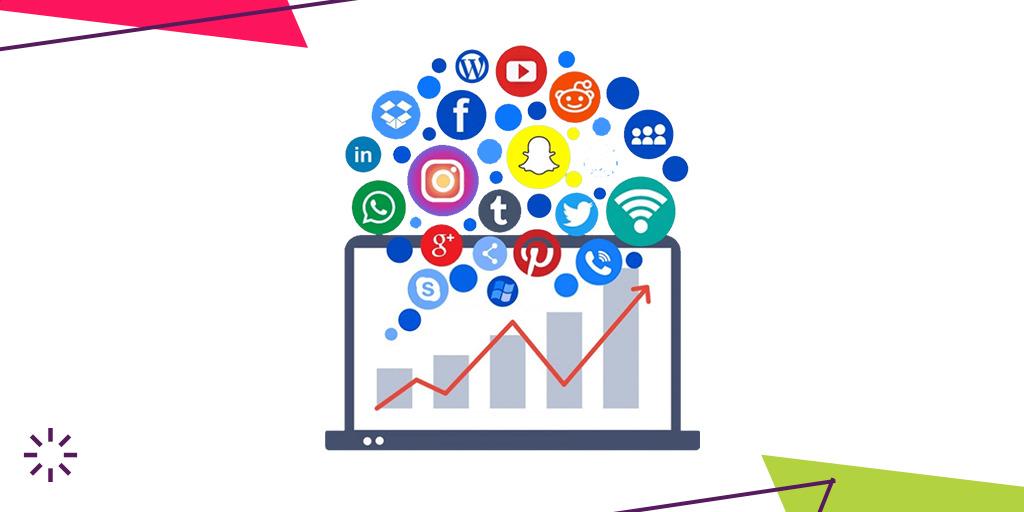 مواقع التواصل الاجتماعي - تيكر