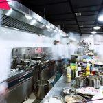 ادارة المطاعم - تيكر